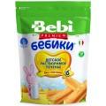Печенье Bebi Premium Бебики без глютена с 6 мес.