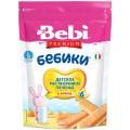 Печенье Bebi Колинска Бебики 6 злаков с 6 мес.