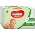 Детские влажные салфетки Huggies Ultra Comfort Aloe