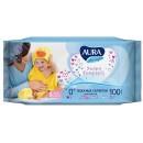 Влажные салфетки для детей Aura Ultra Comfort