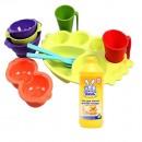 Средства для мытья посуды и фруктов