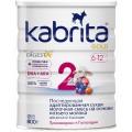 Заменитель Kabrita Gold 2 с 6 месяцев