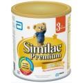 Детское молочко Similac Premium 3 с 12 мес.