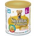 Детское молочко Similac Premium 4 c 18 мес.