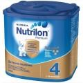 Детское молочко Nutrilon 4 Premium с 18 мес.