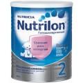 Заменитель Nutrilon Гипоаллергенный 2 с 6 мес.