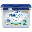 Смесь Nutrilon Super Premium 2 с 6 месяцев
