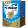 Детское молочко Nutrilon 3 Premium с 12 мес.