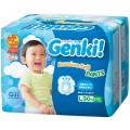 Трусики Genki 9-14 кг.