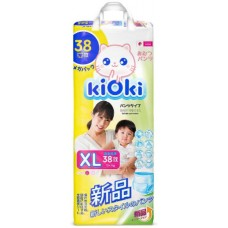 Трусики Kioki 12-16 кг.