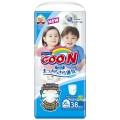 Трусики Goon универсальные 12-20 кг. (для мальчиков и девочек)