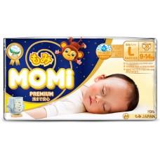 Трусики Momi premium Night 9-14 кг. (ночные)