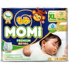 Трусики Momi Premium Night 12-20 кг. (ночные)