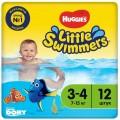 Подгузники для плавания Huggies Little Swimmers 7-15 кг.