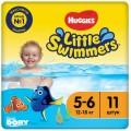 Подгузники для плавания Huggies Little Swimmers 12-18 кг.