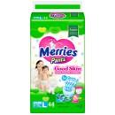 Трусики Merries Good Skin 9-14 кг.