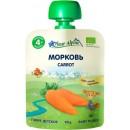 Пюре Fleur Alpine Organic Морковь с 4 мес. (пауч)