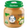 Пюре Gerber Овощной салатик с 5 мес.