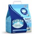 Наполнитель для кошачьего туалета Catsan Hygien Plus
