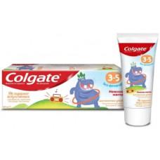 Зубная паста Colgate Нежная мята 3-5 лет