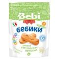 """Печенье Bebi Premium """"Бебики"""" без глютена с 6 мес."""